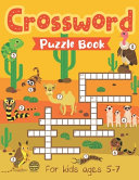 Crossword Puzzles for Kids Ages 5 7 PDF