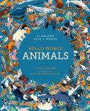 Download Hello World  Animals Book