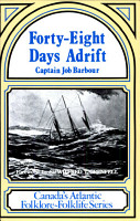 Forty eight Days Adrift PDF