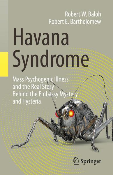 Download Havana Syndrome Book