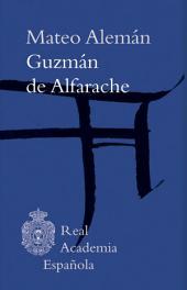 Guzmán de Alfarache (Epub 3 Fijo)