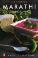 The Essential Marathi Cookbook