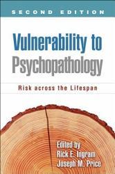 Vulnerability To Psychopathology Book PDF