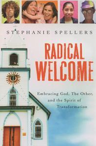 Radical Welcome Book
