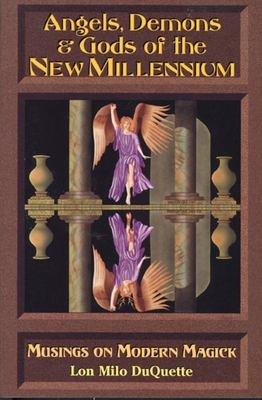 Angels  Demons   Gods of the New Millenium