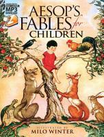 Aesop s Fables for Children PDF