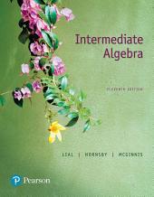 Intermediate Algebra (2-download): Edition 11