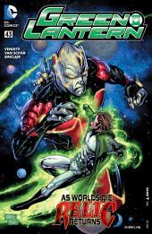 Green Lantern (2011-) #43