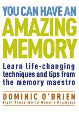 You Can Have an Amazing Memory PDF