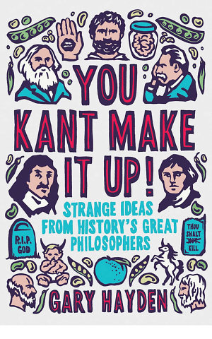 You Kant Make it Up!
