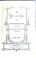 Das lied von Gott  ein didaktisches Gedicht in acht Theilen PDF