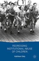 Redressing Institutional Abuse of Children PDF