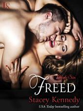 Freed: A Club Sin Novel