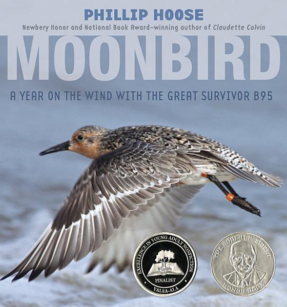 Download Moonbird Book