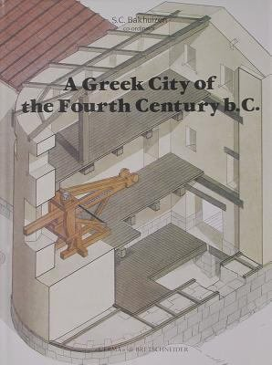 A Greek City of the Fourth Century B C  PDF