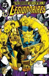 Legionnaires (1994-) #65