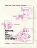 Manual of Small Animal Oncology