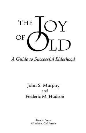 The Joy of Old PDF