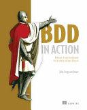 BDD in Action