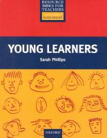 Young Learners PDF