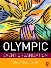 Olympic Event Organization