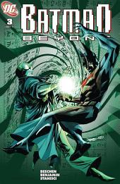 Batman Beyond (2011-) #3