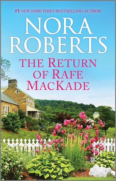 The Return Of Rafe Mackade