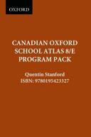 Canadian Oxford School Atlas  8e PDF
