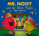 Mr Noisy and the Silent Night PDF