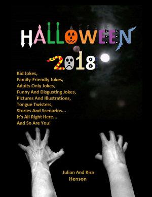 HALLOWEEN 2018 PDF