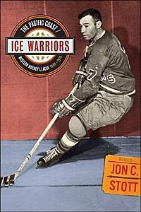 Ice Warriors Book