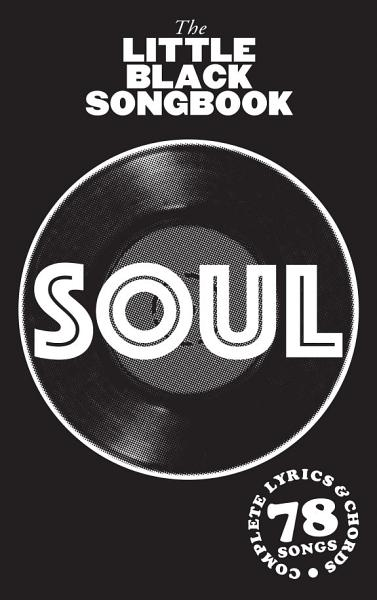 Download The Little Black Songbook  Soul Book