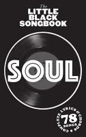 The Little Black Songbook  Soul PDF