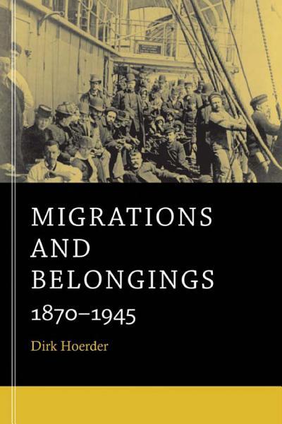 Download Migrations and Belongings Book