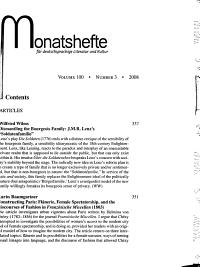 Monatshefte PDF