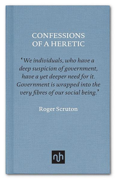 Download Confessions of a Heretic Book