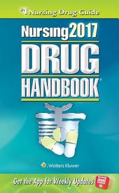 Nursing2017 Drug Handbook: Edition 37