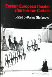 Eastern European Theater After The Iron Curtain Book PDF