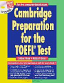 Cambridge Preparation for the TOEFL Test PDF
