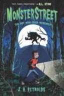 The Boy Who Cried Werewolf PDF