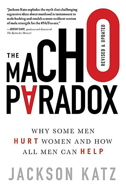 Download The Macho Paradox Book