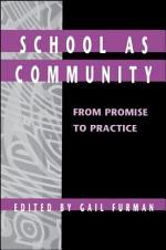 School as Community