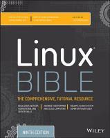 Linux Bible PDF