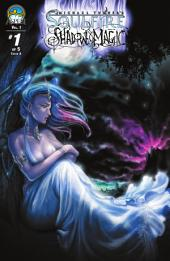 Soulfire: Shadow Magic: #1