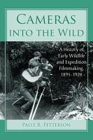 Cameras into the Wild PDF