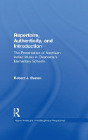 Repertoire  Authenticity and Introduction PDF