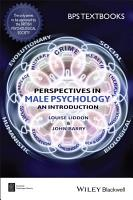 Perspectives in Male Psychology PDF