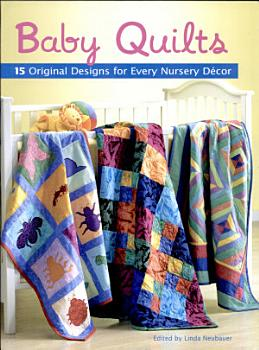 Baby Quilts PDF