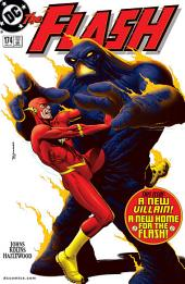 The Flash (1994-2009) #174