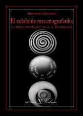 El celuloide mecanografiado: la poesía cinemática de E. A. Westphalen